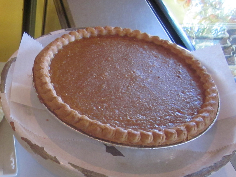 Sweet Potato Pie Recipe (American, Southern-Soul sweet potato open-faced tart)