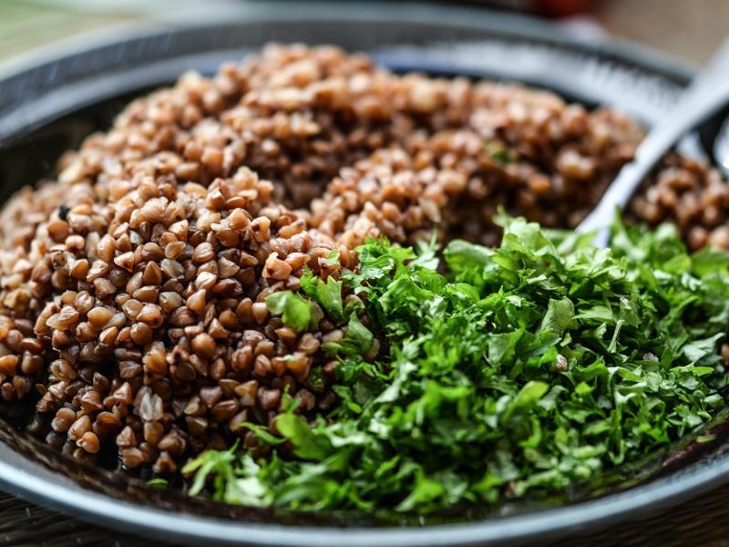 kasha recipe east european buckwheat groats whats4eats