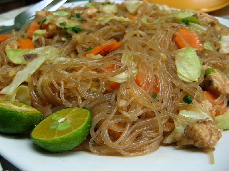 Common Thai Food Dishes