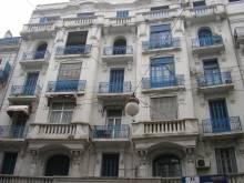 Buildings in Algiers