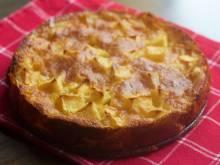 Torta di mele Italian apple tart
