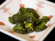 Misozuke (Japanese miso pickle)