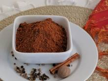 Baharat, a Middle Eastern spice blend