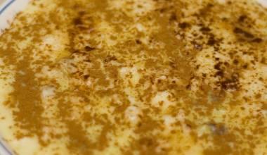 Arroz con Leche Recipe (Spanish rice pudding)