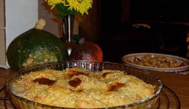 Gnocchi alla Romana Recipe (Italian baked semolina dumplings)